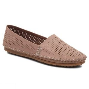 Adam Tucker by Me Too Seaside 8 Slip On Brown Sz 7